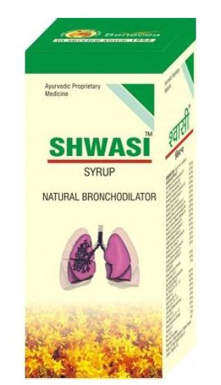 Shwasi Syrup