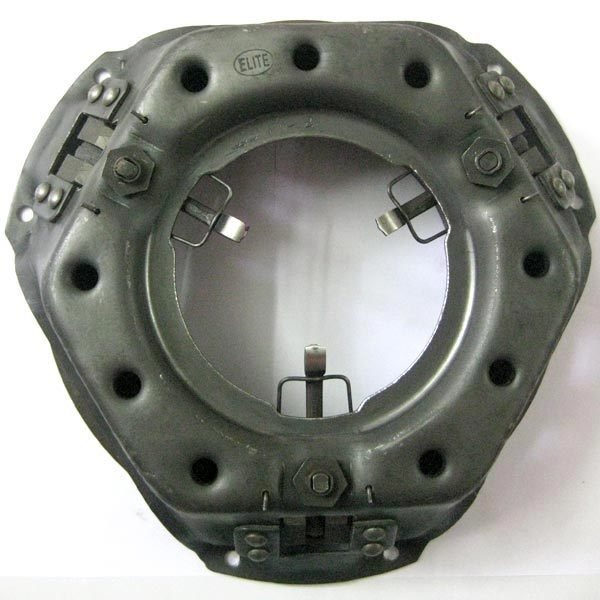Automotive Clutch Plate : Automotive clutch cover assembly