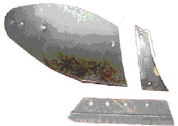 MB Plough Blades Suppliers