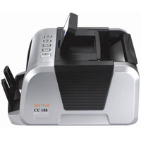 Loose Note Counter - ANTIVA C108