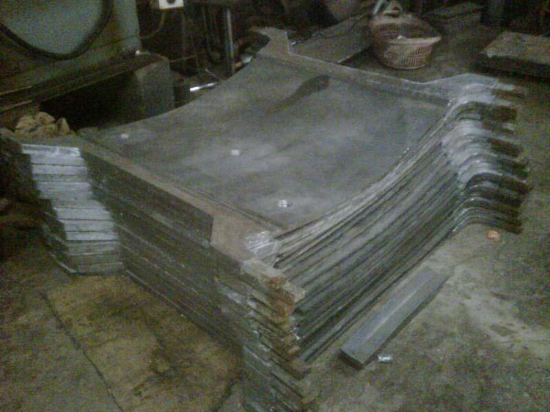 Lead Anode 04