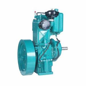 Industrial Diesel Engine Manufacturer