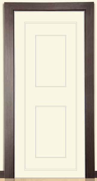 Laminated Door Frame