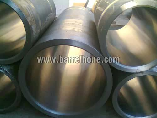 Hydraulic Honed Tubes - 03