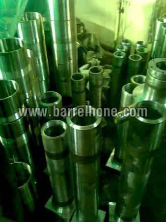Hydraulic Honed Tubes - 04