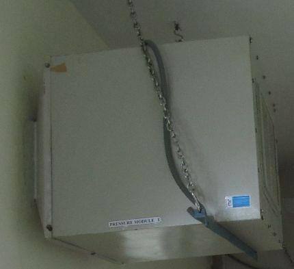 Air Pressure Modules 02