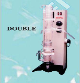 Distillation Unit 01