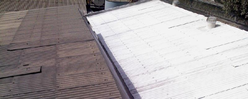 EXCEL CoolCoat Cool Roof Coatings