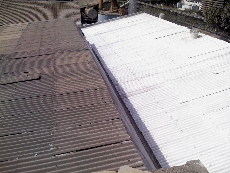 EXCEL CoolCoat Terrace Heat Reducing Coatings