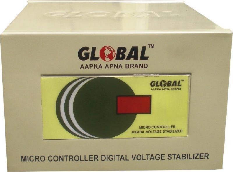 1 KVA Voltage Stabilizer