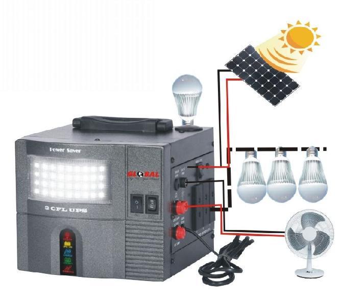 Solar Home Light Inverter