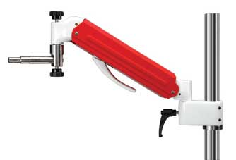 Phoropter Arm