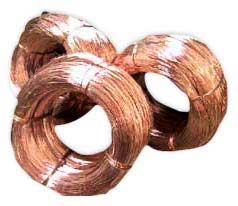Hard Copper Wires