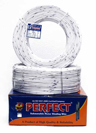 Submersible Copper Wires