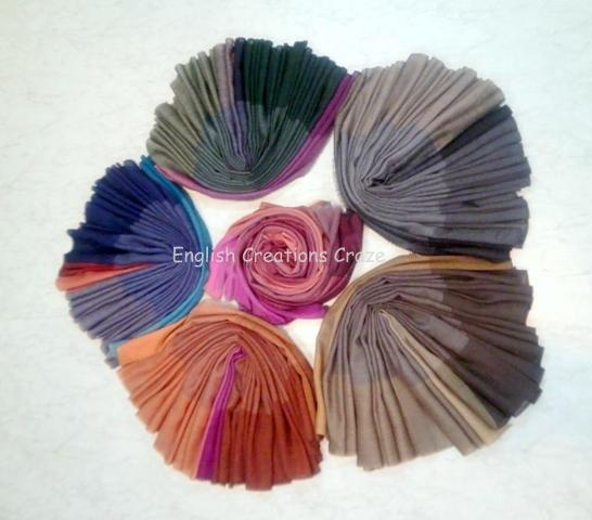 Merino Wool Scarves
