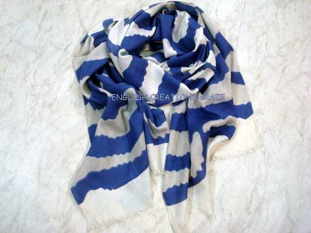 Viscose Printed Scarves