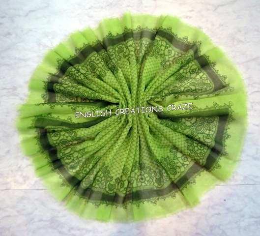 Wool Printed Scarves