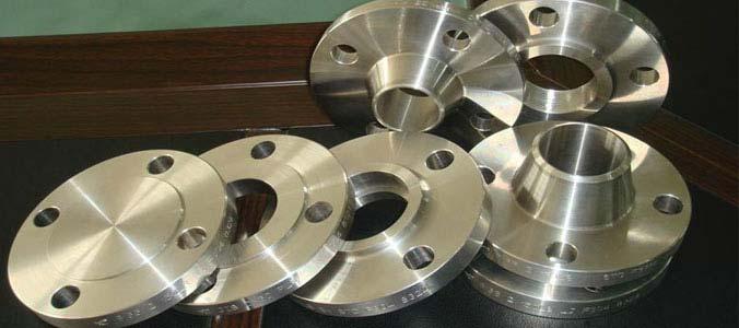 Industrial weld neck screwed flanges manufacturers