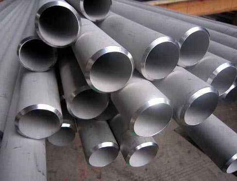 AISI 420 Stainless Steel Seamless Pipes & Tubes