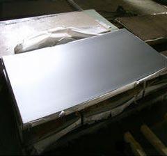 ASTM B127 Nickel Alloy Plates