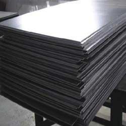 ASTM B424 Nickel Alloy Plates