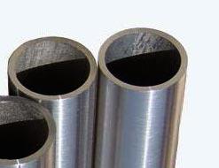 B348 Titanium Pipes