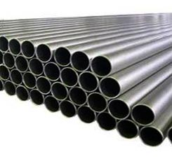 B861 Titanium Pipes