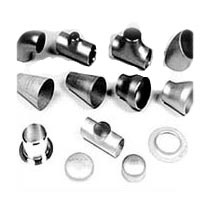 Stainless Steel Buttweld Pipe Fittings