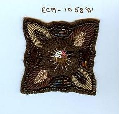 Embroidery Motifs Exporters
