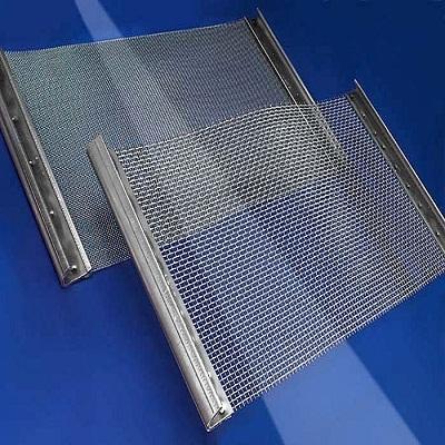 Vibrating Wire Mesh Screen
