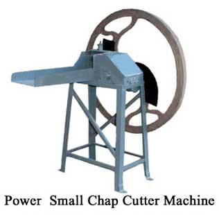 Chaff Cutter