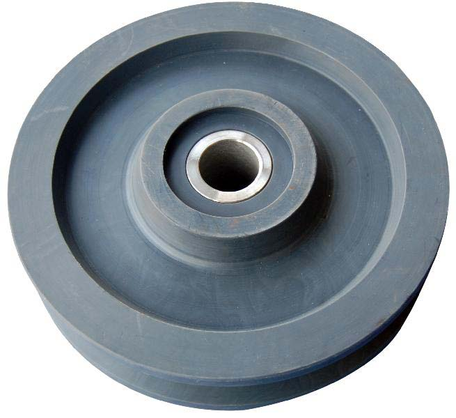 Cast Nylon Wheel
