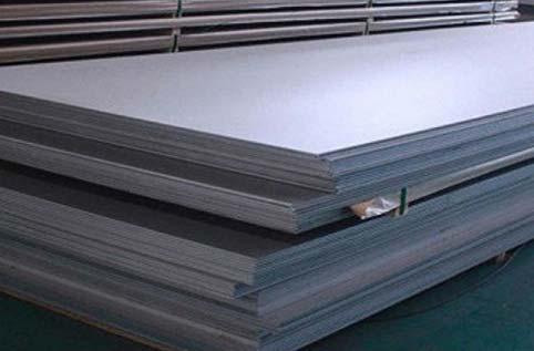 Boiler Quality Steel Plates