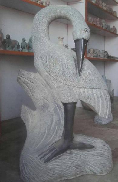 Garden Statue 04