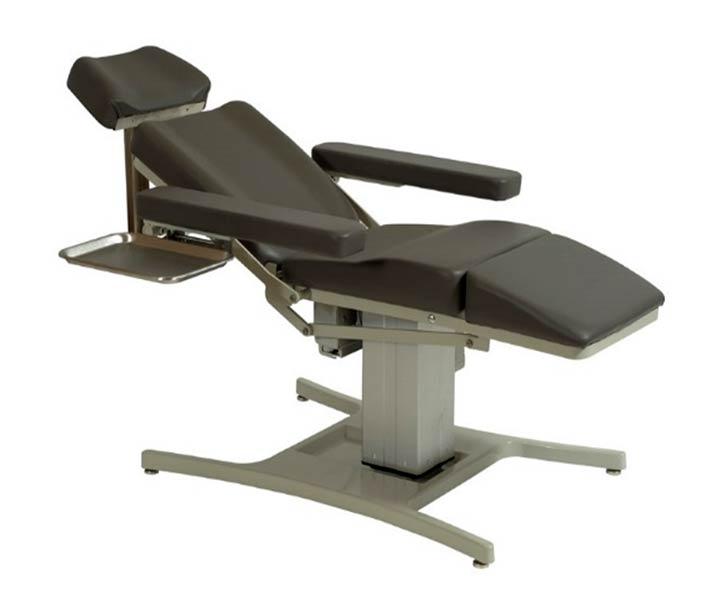Hair Transplant Chair