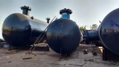 LPG Tanks