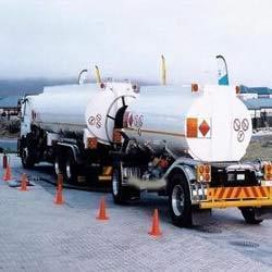 LPG Transportation Services