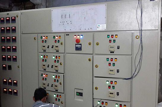 Mcc Panel Motor Control Center Panel Manufacturers In