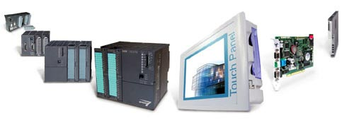 VIPA PLC System