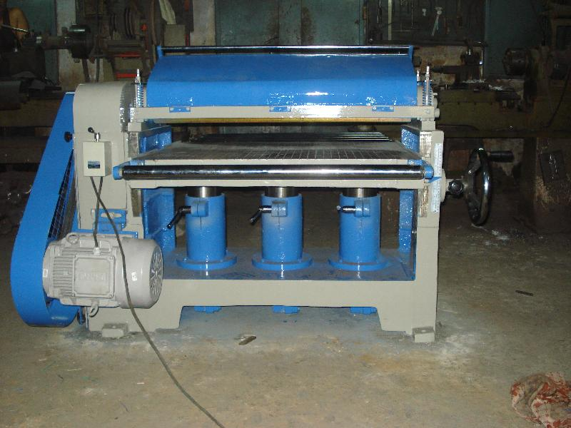 "36"" Thickness Planer"