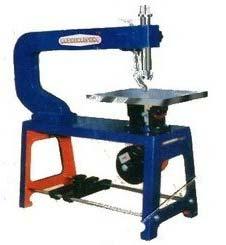 Jigsaw Machine