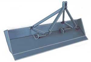 Hydraulic Leveler