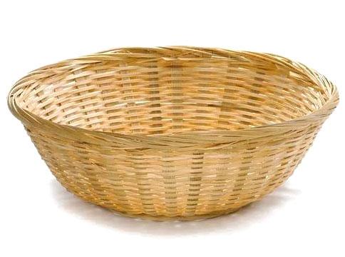 Bamboo Baskets Wholesale Bamboo Fruit Basket Bamboo