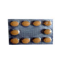 Tadalafil Tablets