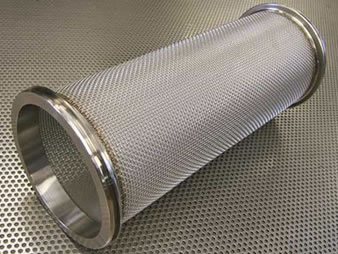 Filter Wire Mesh