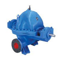Axial Split Case Pump