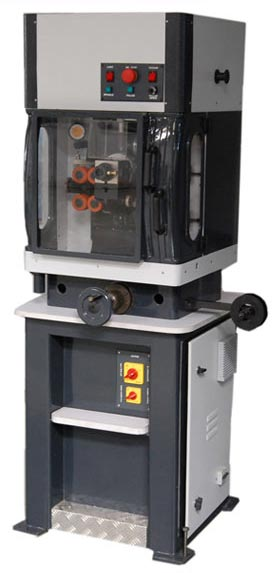 Single Head Diamond Chain Cutting Machine