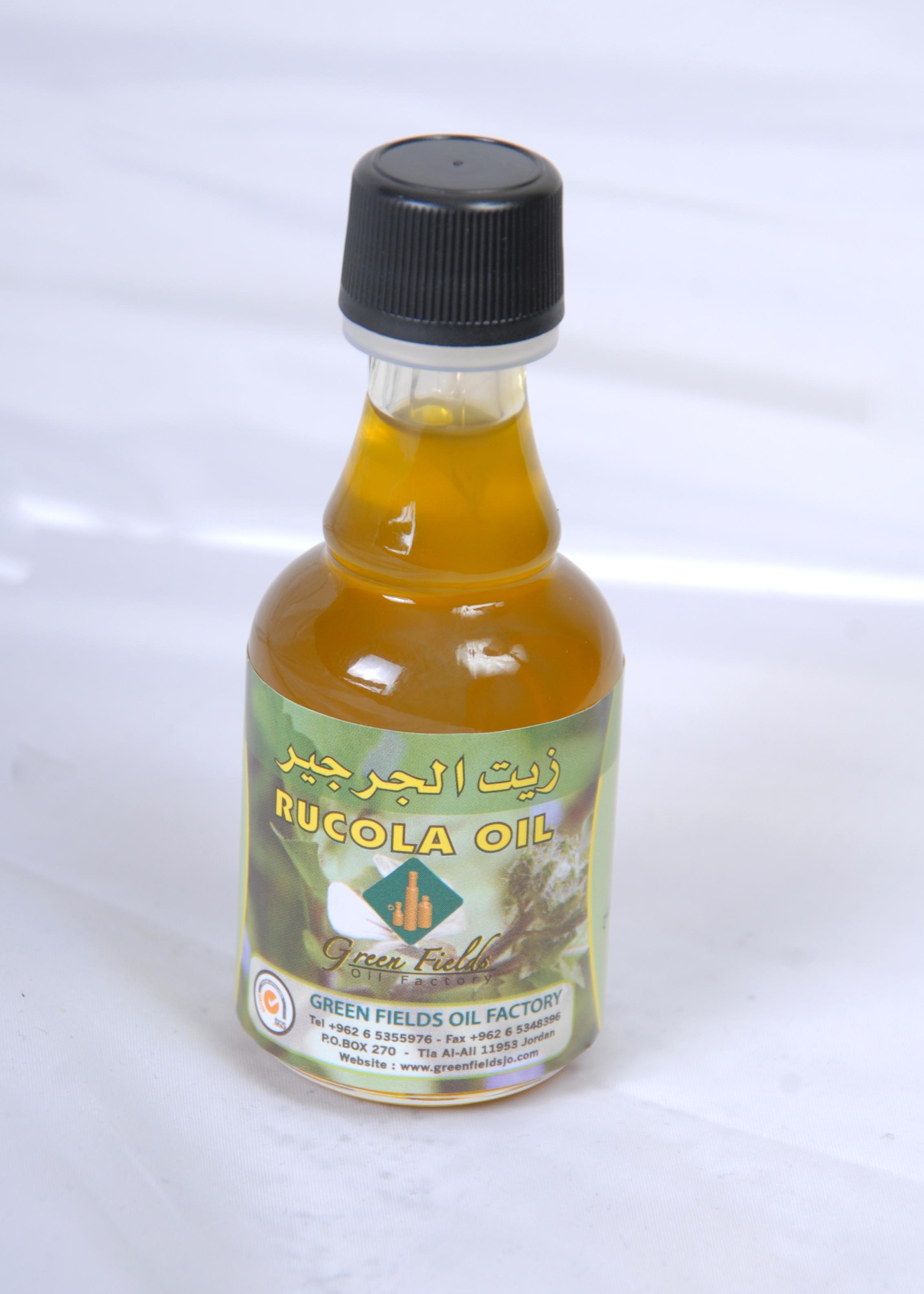 Rucola Oil