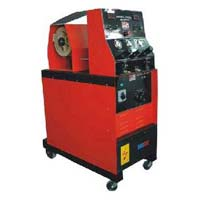 Electric Arc Spraying System (200-400-1000 Amp)