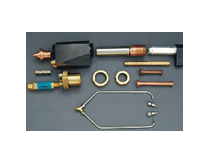 HVOF Thermal Spray Gun Parts